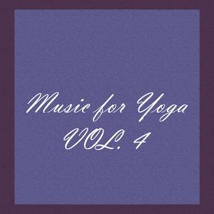 Music for Yoga, Vol. 4