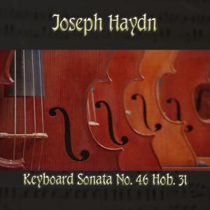 Joseph Haydn: Keyboard Sonata No. 46 Hob. 31