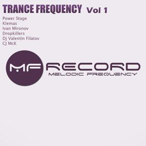 Trance Frequency Vol. 1