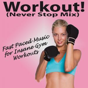 Workout! (Never Stop Mix) [Fast Paced Music for Insane Gym Workouts]