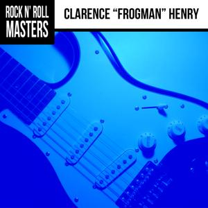 Rock N' Roll Masters: Clarence