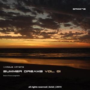 Summer Dreams Vol. 01