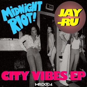 City Vibes EP