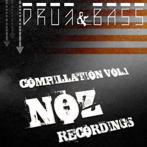 Drum&bass Compillation Vol. 1