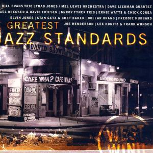 The Greatest Jazz Standards