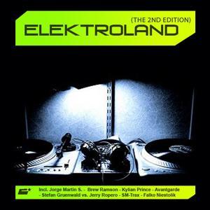 Elektroland (The 2nd Edition)