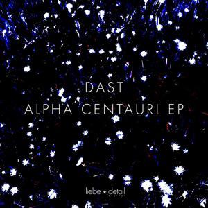 Alpha Centauri EP