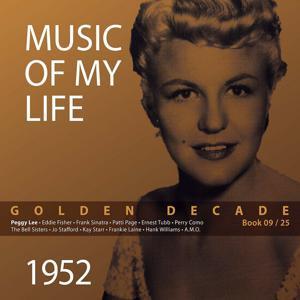 Golden Decade - Music of My Life (Vol. 09)