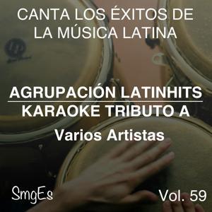Instrumental Karaoke Series: Varios Artistas, Vol. 59