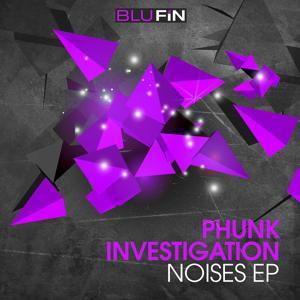 Noises EP
