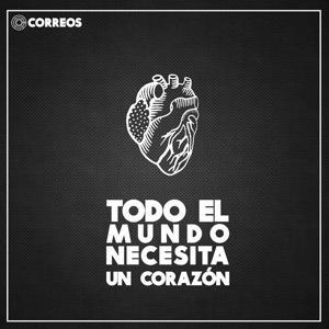 Todo el mundo necesita un corazón