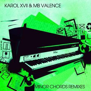 Minor Chords (Remixes)