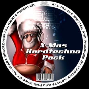 X-Mas Hardtechno Pack