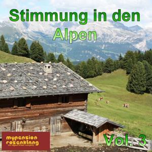 Party in the Alps - Stimmung in Den Alpen Vol. 3