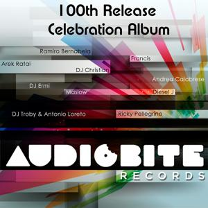 Audiobite 100th Release Celebration Album