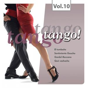 Tango Tango Tango! Vol. 10
