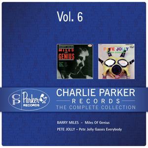 Charlie Parker Records: Volume 06