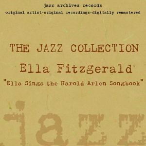 Ella Sings the Harold Arlen Songbook