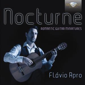 Nocturne, Romantic Guitar Miniatures