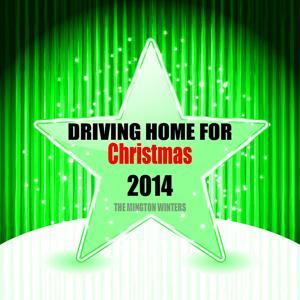 Driving Home for Christmas 2014