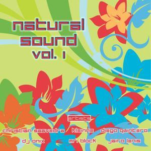 Natural Sound Vol. 1
