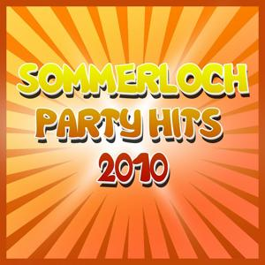 Sommerloch PARTY HITS 2010