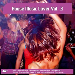 House Music Lover, Vol. 3