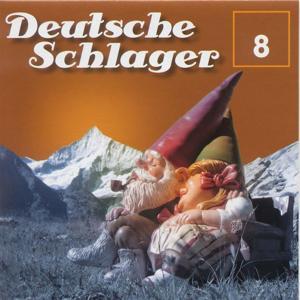 Deutsche Schlager Vol. 8