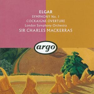Elgar: Symphony No.1/Cockaigne (In London Town) - Concert Overture
