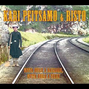 Gotta Build a Railroad, Gotta Build a Train
