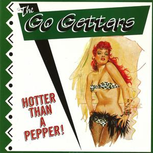 Hotter Than a Pepper
