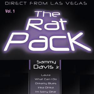 The Rat Pack - Sammy Davis Jr.