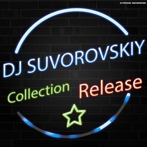 DJ Suvorovskiy - Collection