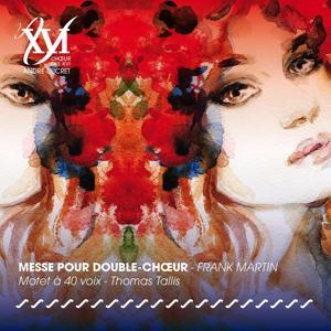 Messe pour double-chœur