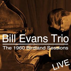 The 1960 Birdland Sessions (Live)