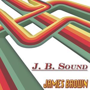 J. B. Sound (40 Original Songs)