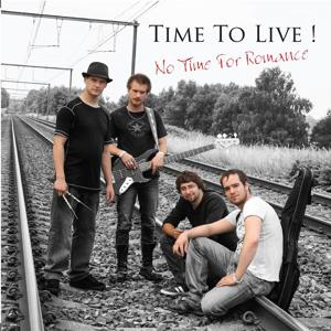 Time to Live!