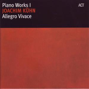 Allegro Vivace - Piano Works I