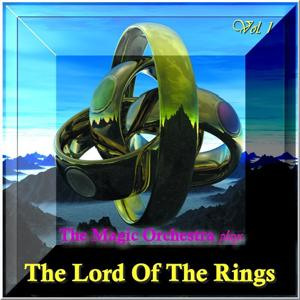 The Lord of the Rings, Vol. 1 (Live)