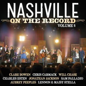 Nashville: On The Record Volume 2