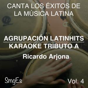 Instrumental Karaoke Series: Ricardo Arjona, Vol. 4