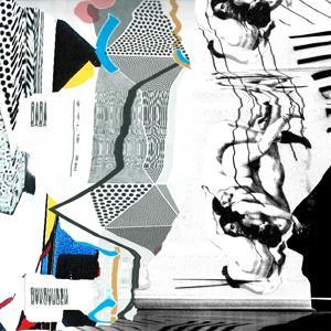 Repetitive Juxtaposition LP