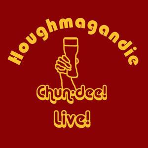 Chun-Dee! Live