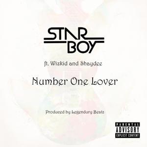 Number One Lover (feat. Wizkid & Shaydee)