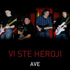 Vi Ste Heroji