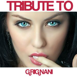 Tribute to  Grignani