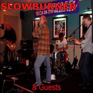 Slowburner & Guests