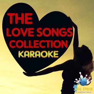 The Love Songs Collection Karaoke