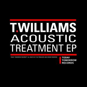 Acoustic Treatment EP