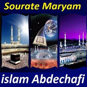 Sourate Maryam (Quran)